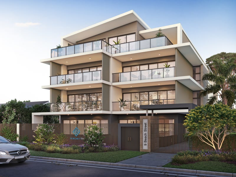 204/9 Beach Street, Huskisson, NSW 2540