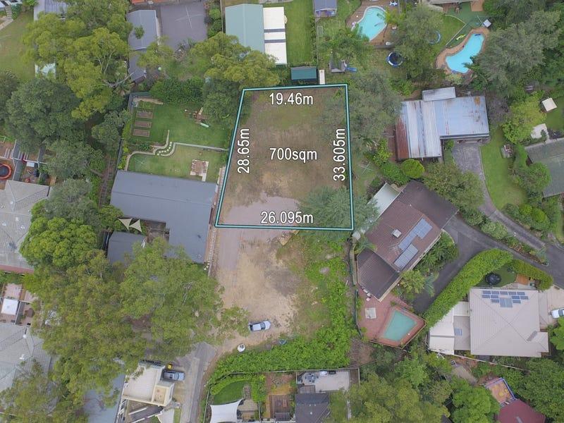 27B Cook Street, Baulkham Hills, NSW 2153