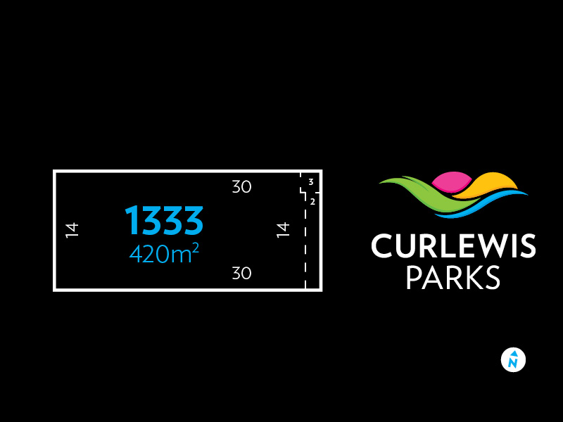 Lot 1333, Tivoli Drive (Curlewis Parks), Curlewis, Vic 3222