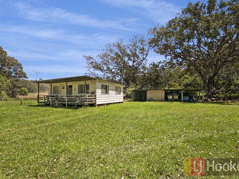 473 Jacks Crossing, Skillion Flat, NSW 2440