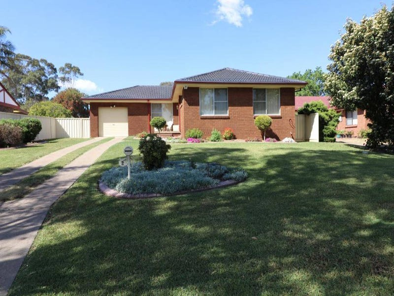 6 Riesling Street, Muswellbrook, NSW 2333