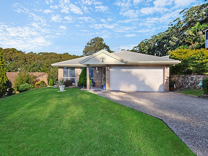 63 McElwee Drive, Tingira Heights, NSW 2290