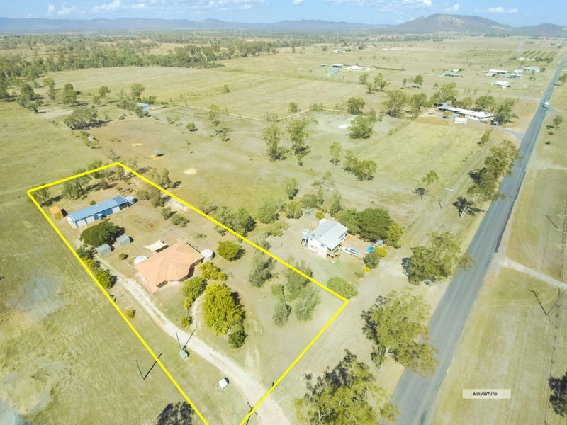 33 Boongary Road, Gracemere, Qld 4702