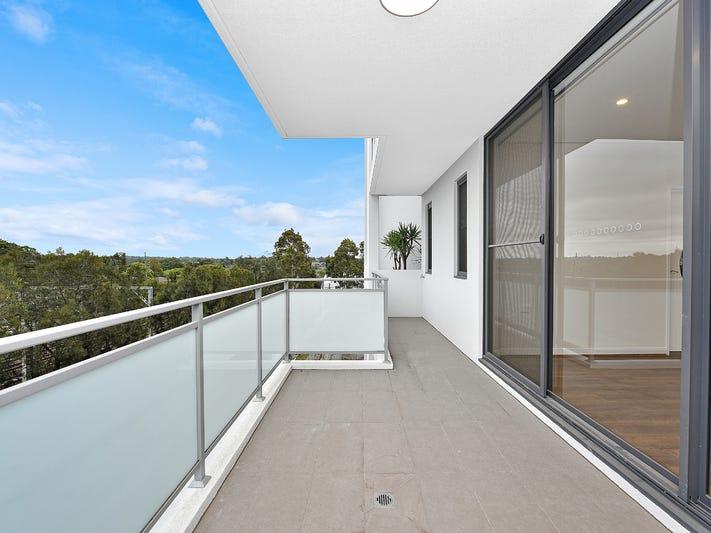 308/51 Loftus Crescent, Homebush, NSW 2140