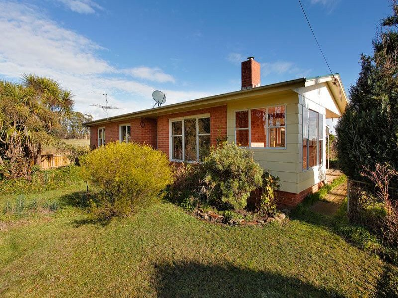 539 West Nook Road, Nook, Tas 7306