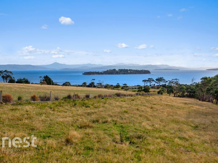 Lot 11, Bruny Island Main Road, Alonnah, Tas 7150