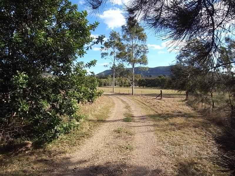 1280 Sandy Creek Road, McCullys Gap, NSW 2333