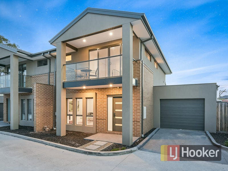 7/46 Wedge Street, Dandenong, Vic 3175