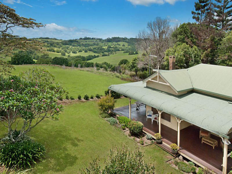 667 Bangalow Road, Bangalow, NSW 2479