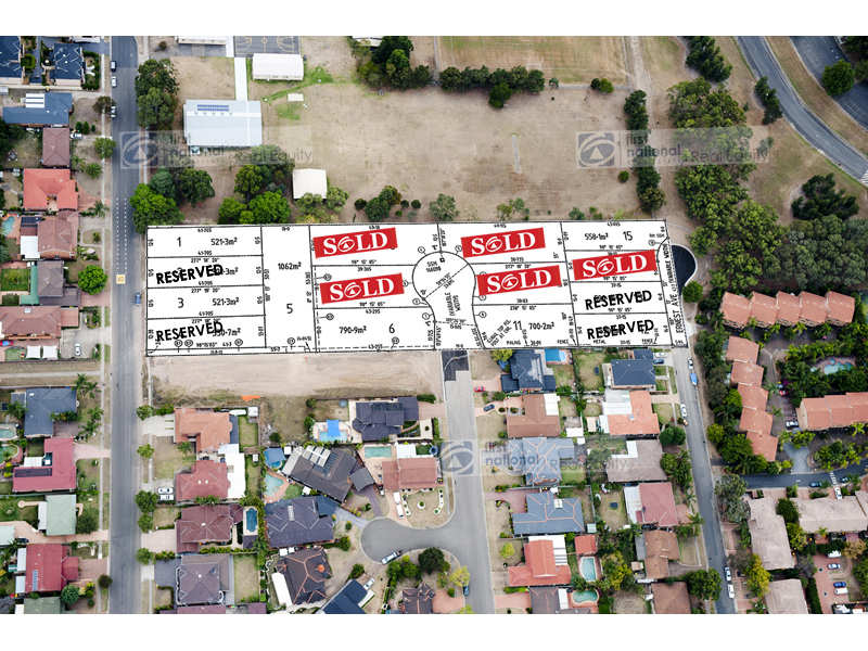 Lot 11, Central Avenue, Chipping Norton, NSW 2170