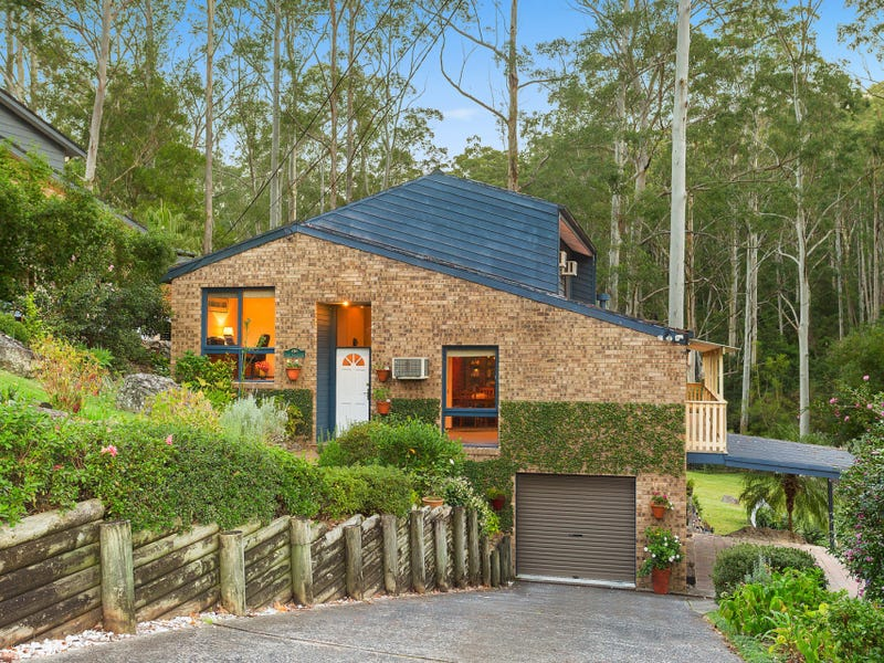 40 Valley Road, Hornsby, NSW 2077
