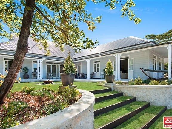 52 Ross Lane, Lennox Head, NSW 2478