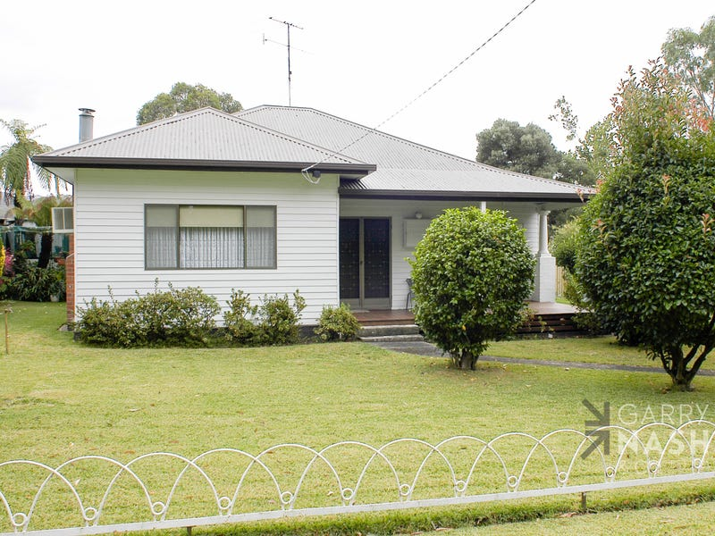 6137 Mansfield-Whitfield Road, Whitfield, Vic 3733