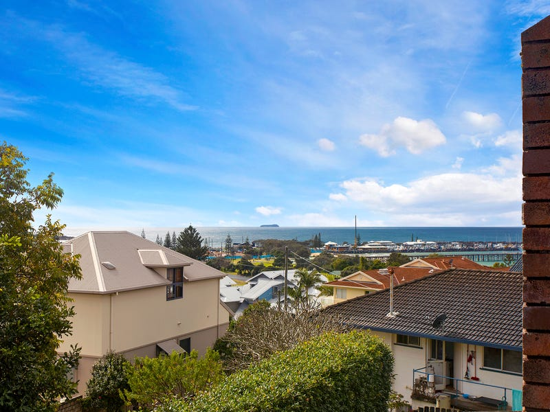 4/162 Edinburgh St, Coffs Harbour, NSW 2450