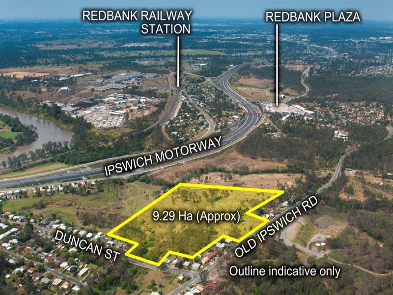 206-212 Old Ipswich Road,, Riverview, Qld 4303