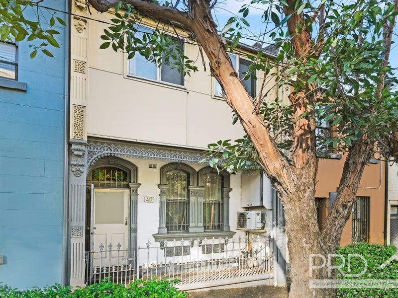 40 Cleveland Street, Chippendale, NSW 2008