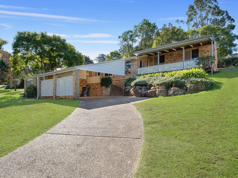 4 Buena Vista Crescent, Blue Mountain Heights, Qld 4350