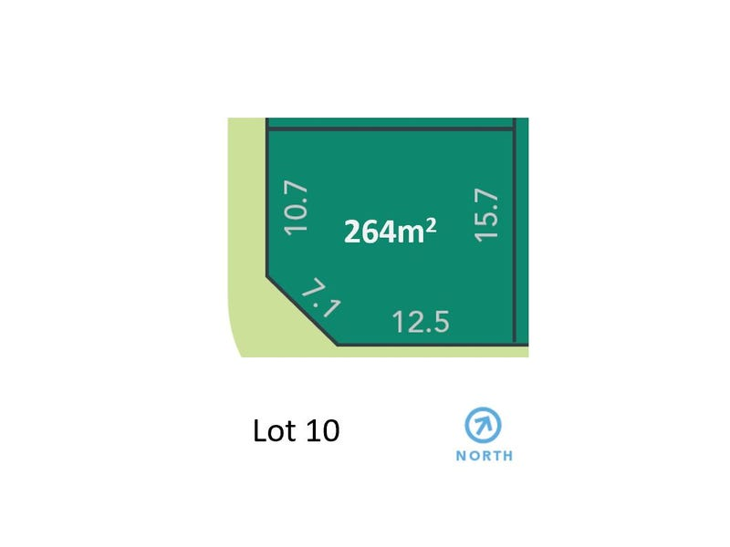 Lot 10 Campbell Street, Riverstone, NSW 2765