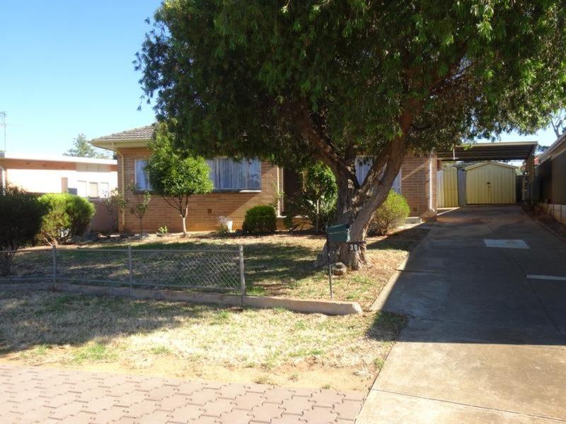 30 Myall Road, Para Hills, SA 5096