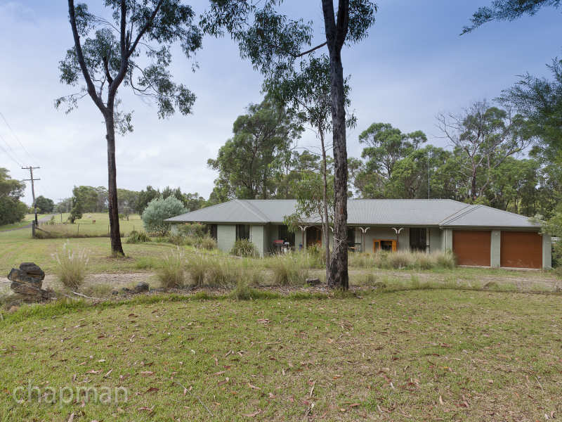 445 Singles Ridge Road, Yellow Rock, NSW 2777