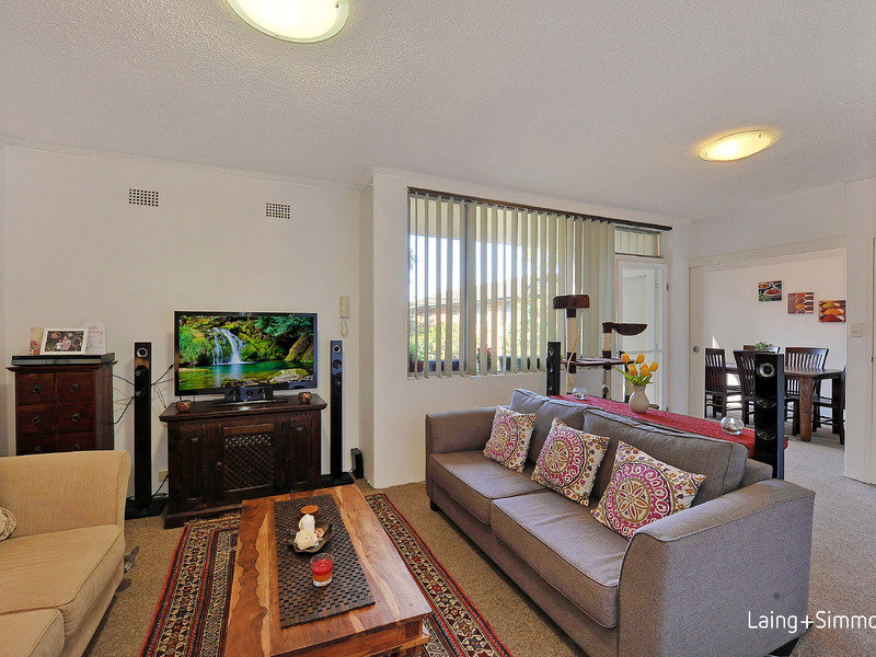 4/15 Sherbrook Road, Hornsby, NSW 2077