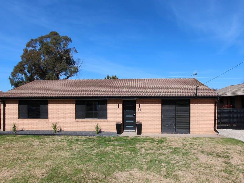 41 Park Street, Eglinton, NSW 2795