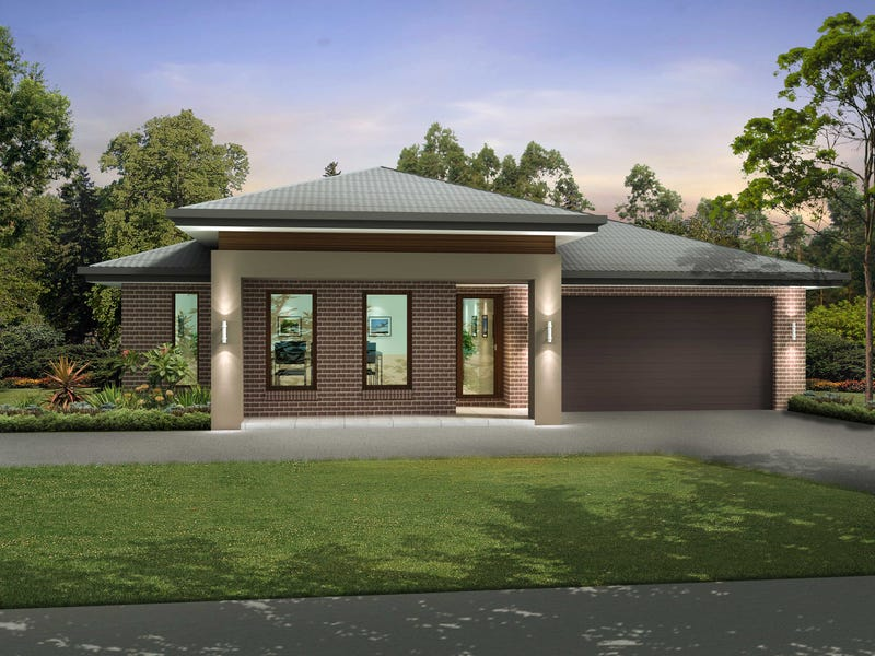 Lot 8 Suttie Court (Wonderland Estate), Keysborough