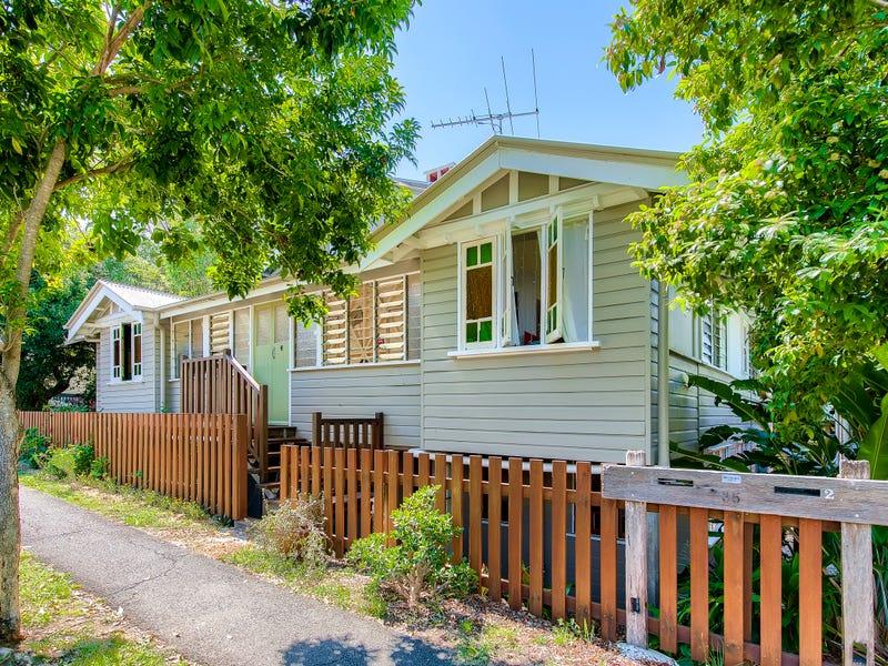1/35 Victoria Street, Kelvin Grove, Qld 4059