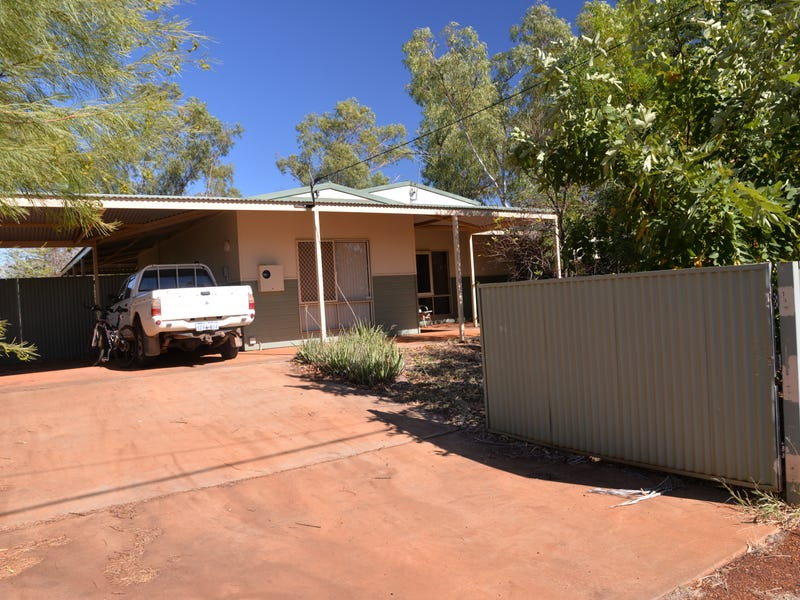 24 Hall Road, Halls Creek, WA 6770