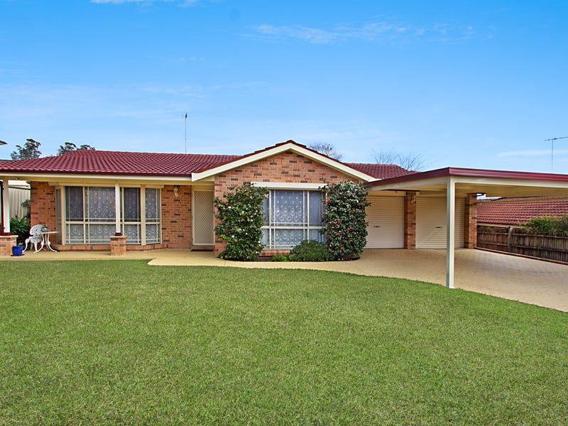4 Dunstaffnage Place, Erskine Park, NSW 2759