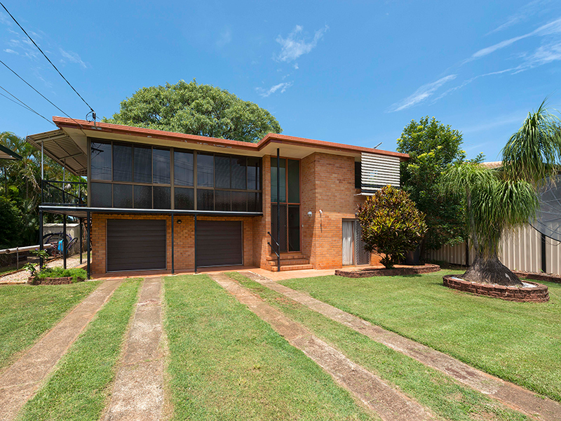 22 Glenlyn Street, Wynnum West, Qld 4178