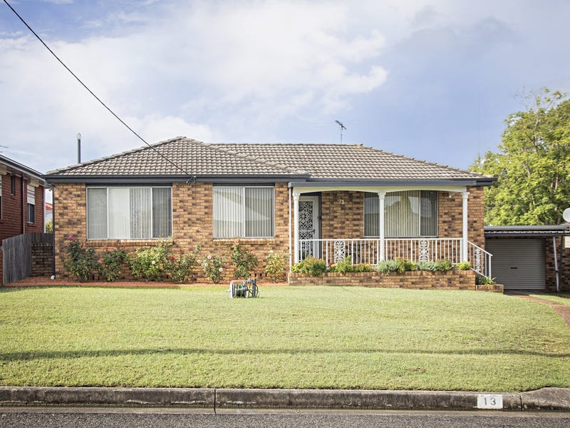 13 Fahey Street, Rutherford, NSW 2320