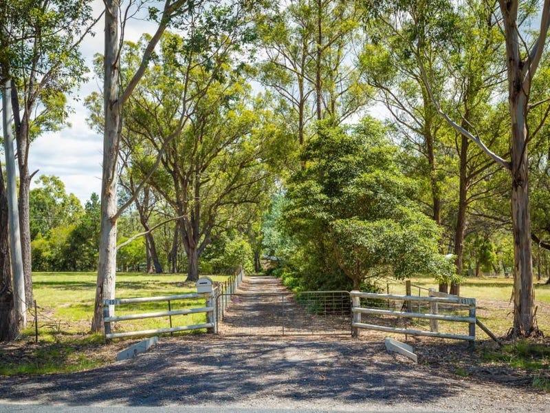491 Wyndham Lane, Kanoona, NSW 2550