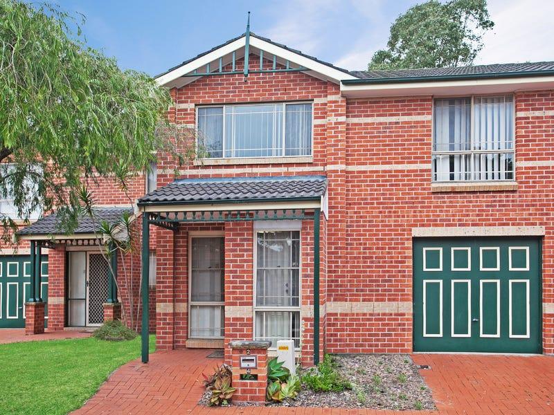 2/4 McCann Court, Carrington, NSW 2294