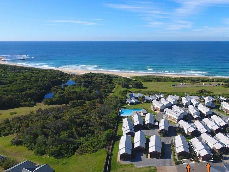 11/43 Seaside Circuit, Caves Beach, NSW 2281