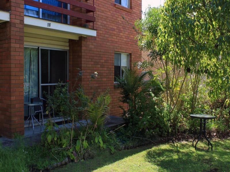 1/16 Tennyson St, Metford, NSW 2323