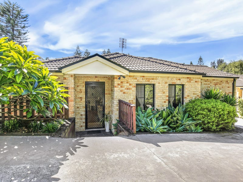 2/59A  Ranchby Avenue, Lake Heights, NSW 2502