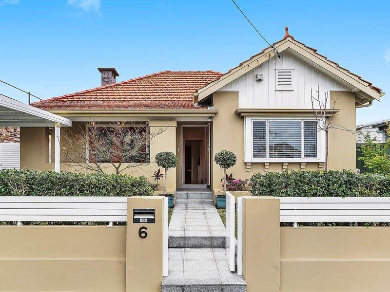 6 Park Road, Sans Souci, NSW 2219