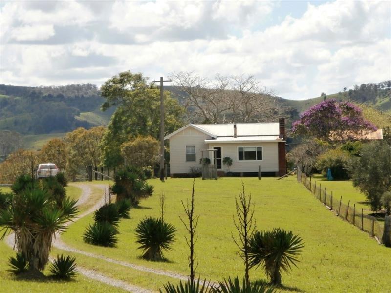 1580 Willina Rd, Bunyah, NSW 2429