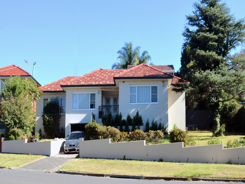 28 Burmah RD, Denistone, NSW 2114