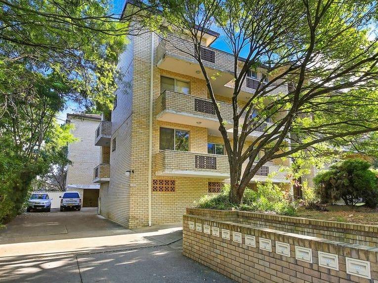 11/35-37 Fennell Street, North Parramatta, NSW 2151