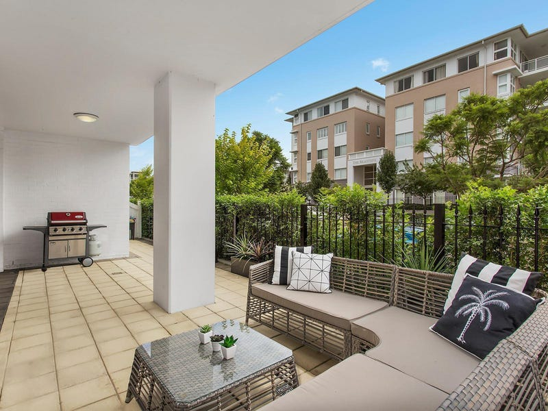 106/2 Rosewater Circuit, Breakfast Point, NSW 2137