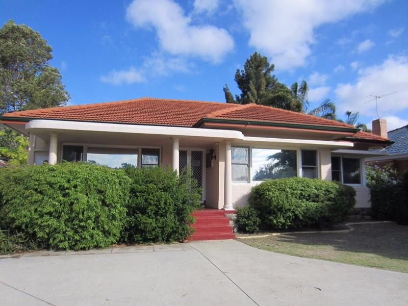 801 Canning Hwy, Applecross, WA 6153
