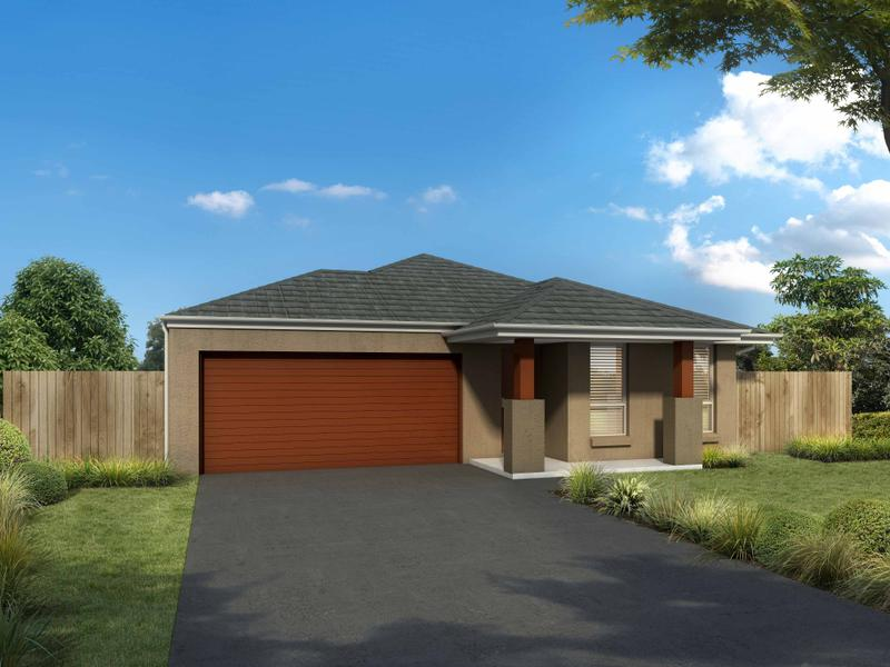 Lot 648 Ashburton Crescent, Schofields