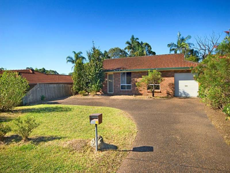 34 Mitchell Drive, Kariong, NSW 2250