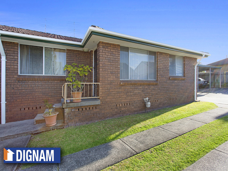 3/6 Mitchell Road, Woonona, NSW 2517