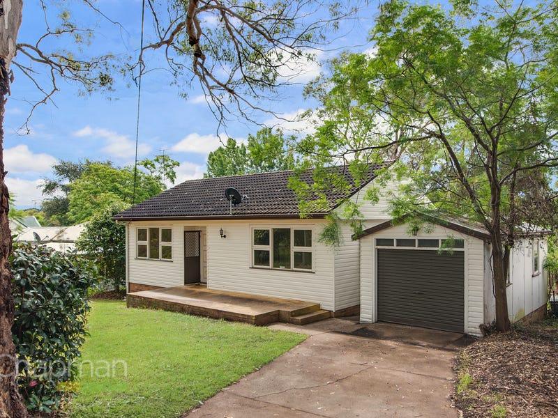 24 Leslie Road, Glenbrook, NSW 2773