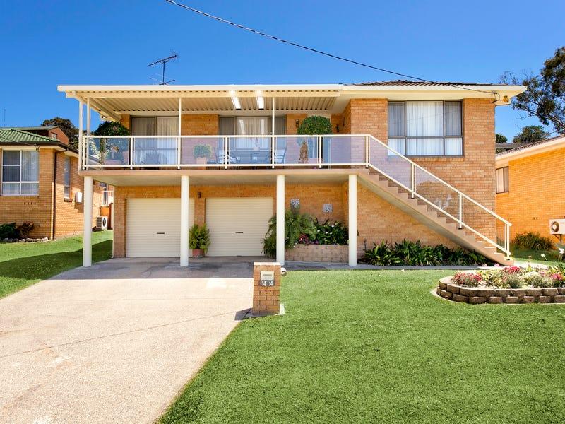 14 Nambucca Street, Nambucca Heads, NSW 2448