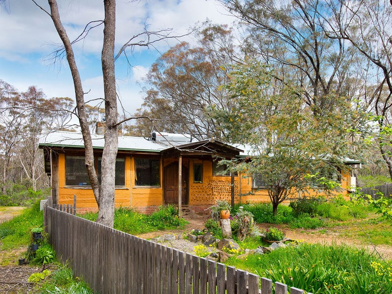 217 Bells Reef Road, Maldon, Vic 3463