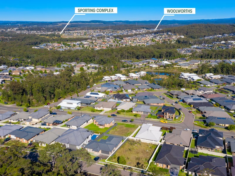 16 Ayes Avenue, Cameron Park, NSW 2285